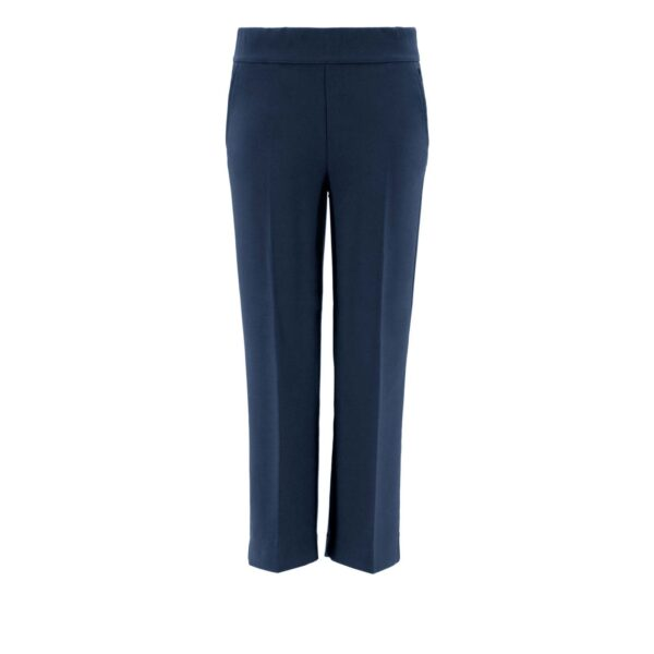 Pantalone Classic BLU - vista frontale   Nicla