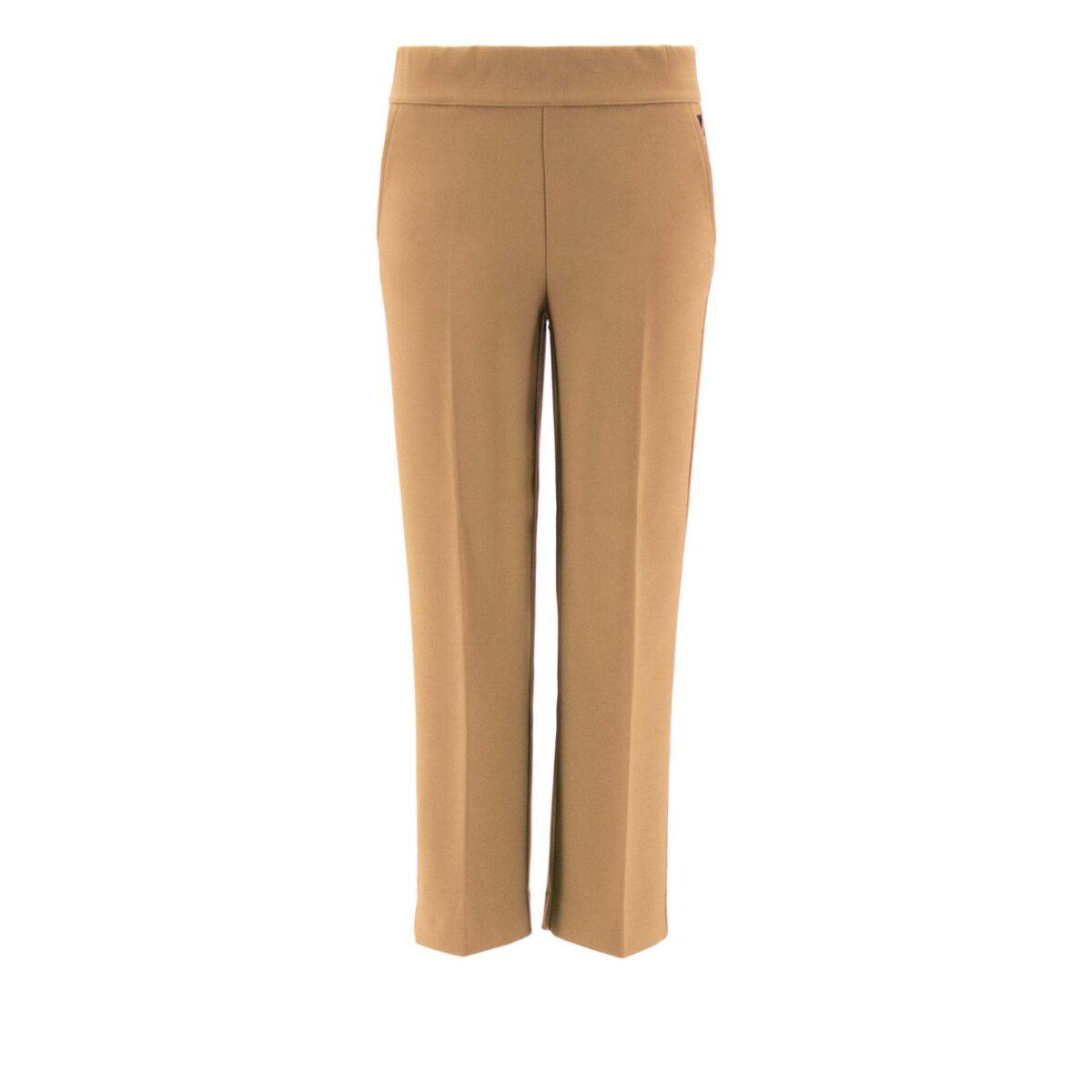 Pantalone Classic NATURALE - vista frontale | Nicla