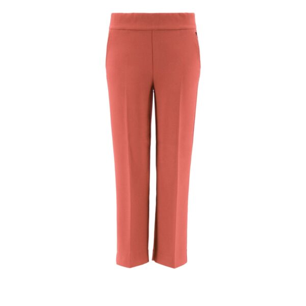 Pantalone Classic ROSA - vista frontale   Nicla