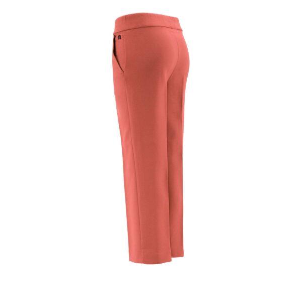Pantalone Classic ROSA - vista laterale   Nicla