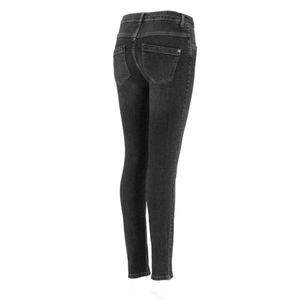 Pantaloni Skinny in denim DENIM - vista laterale | Nicla