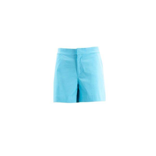 Shorts Classic Azzurro - vista frontale | Nicla