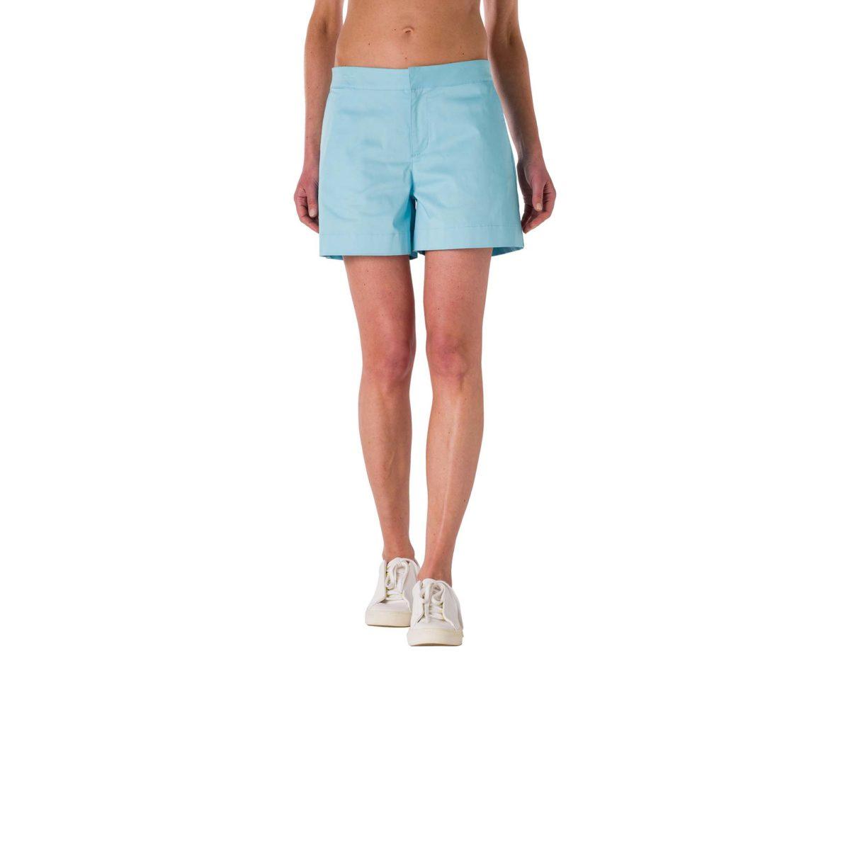 Shorts Classic Azzurro - Nicla