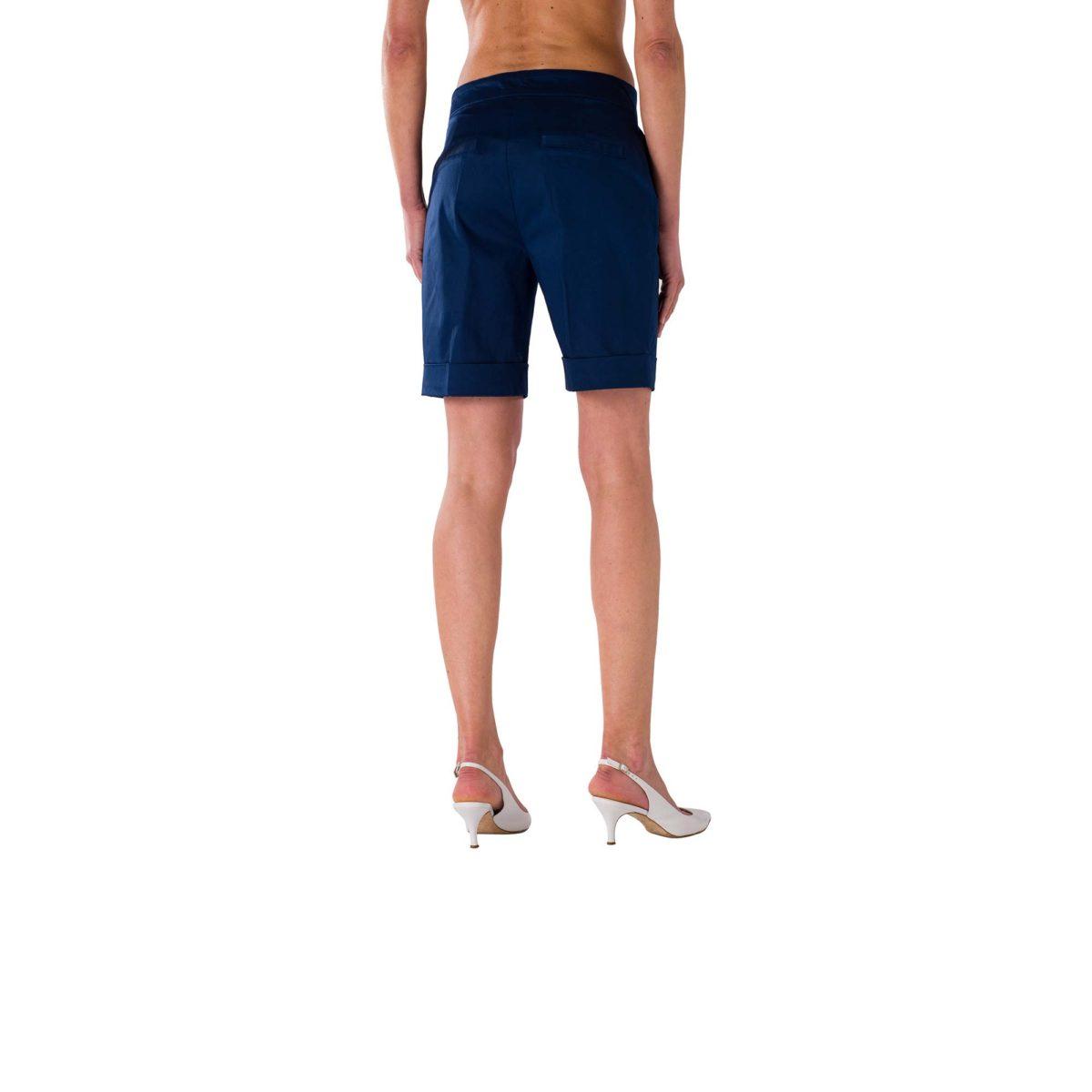 Shorts Bermuda Blu - Nicla