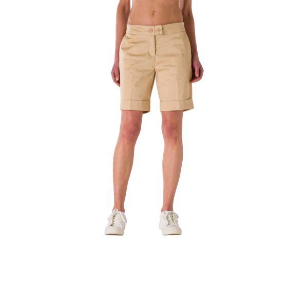 Shorts Bermuda Sabbia - Nicla