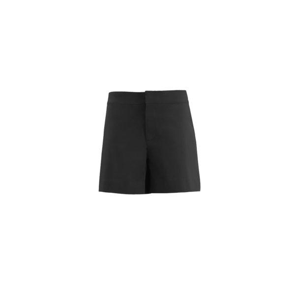 Shorts Classic Nero - vista frontale | Nicla
