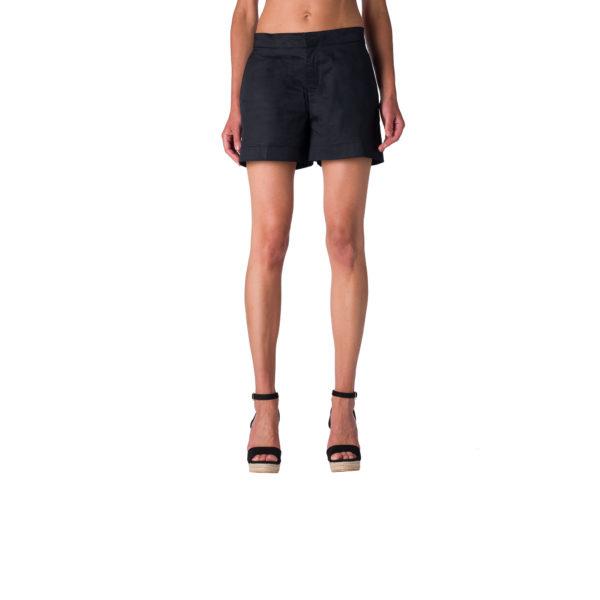 Shorts Classic Nero - Nicla