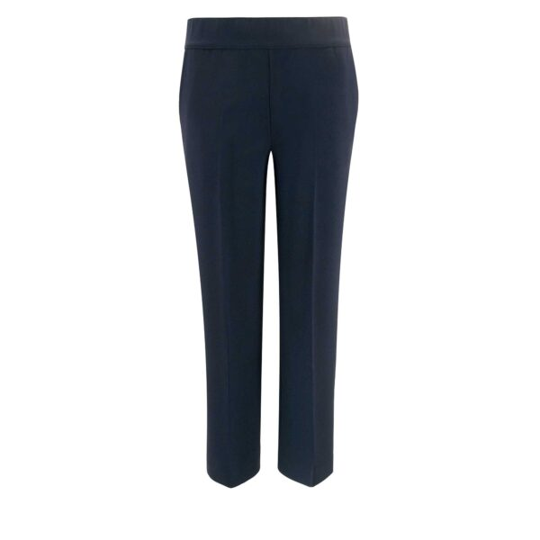 Pantalone Classic Blu - vista frontale | Nicla
