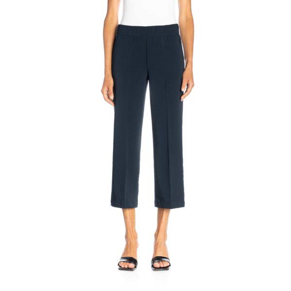 Pantalone Classic Blu - Nicla