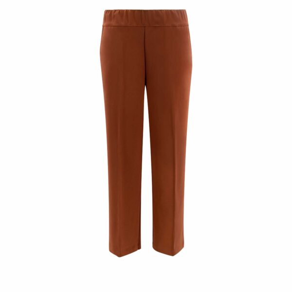 Pantalone Classic Rame - vista frontale | Nicla