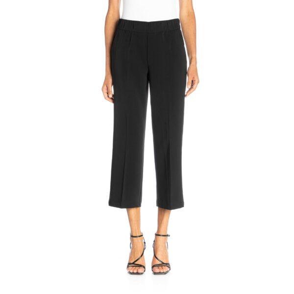 Pantalone Classic Nero - Nicla