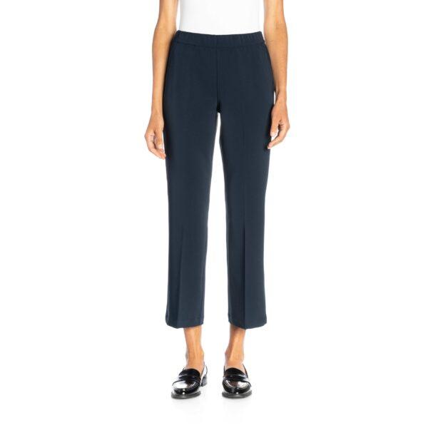 Pantalone Flare Blu - Nicla