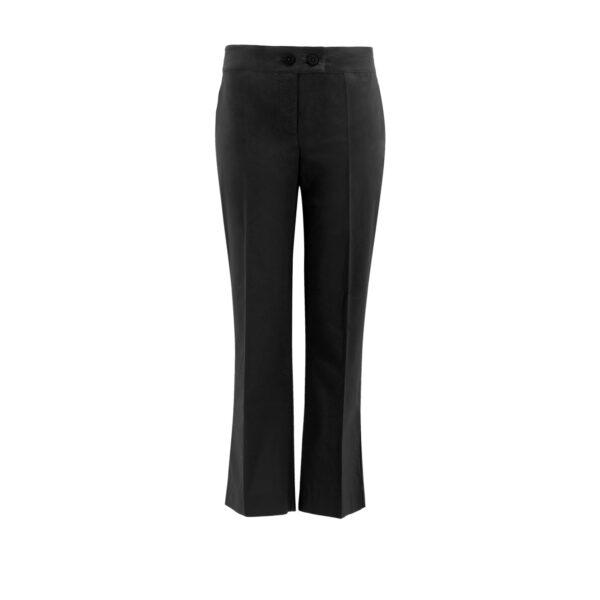 Pantalone Classic Nero - vista frontale | Nicla