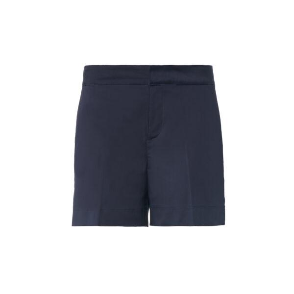 Shorts Classic Blu - vista frontale | Nicla