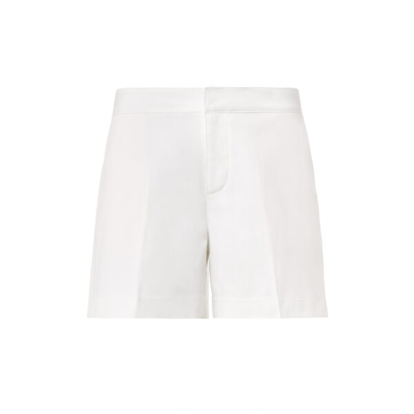 Shorts Classic Bianco - vista frontale | Nicla