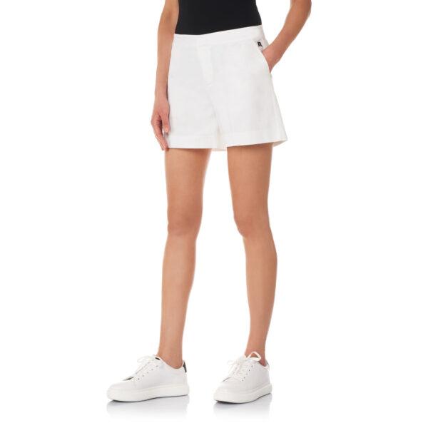 Shorts Classic Bianco - Nicla