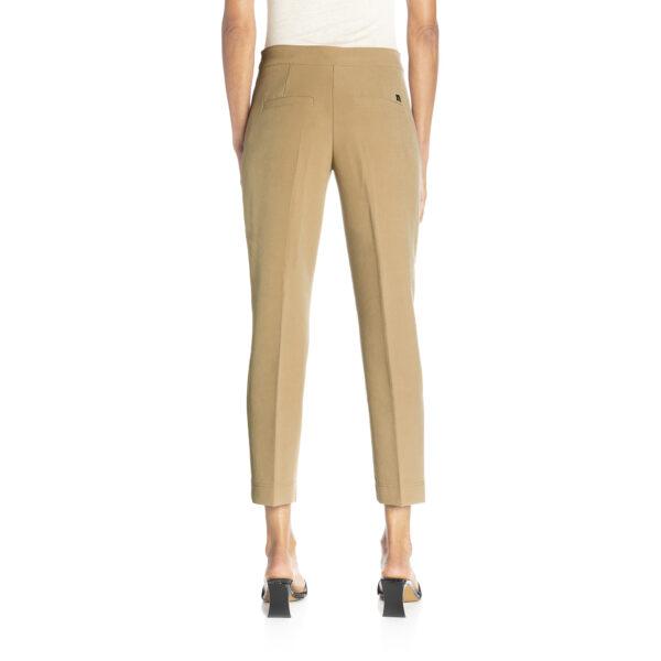 Pantalone Straight Beige - Nicla