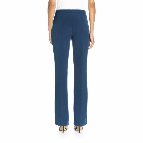 Pantalone Bootcut Blu - Nicla