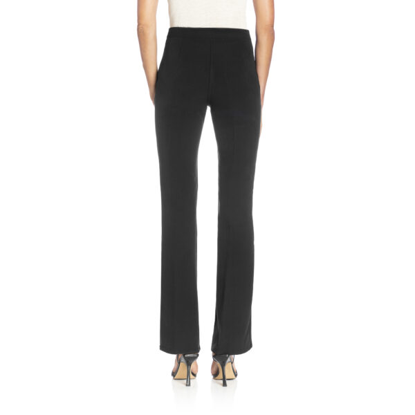 Pantalone Bootcut Nero - Nicla