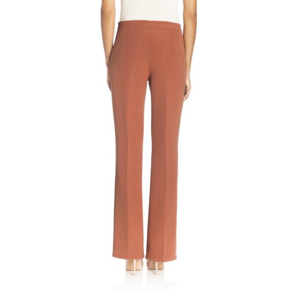 Pantalone Bootcut Rosa - Nicla