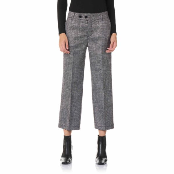 Pantalone Classic Grigio - Nicla