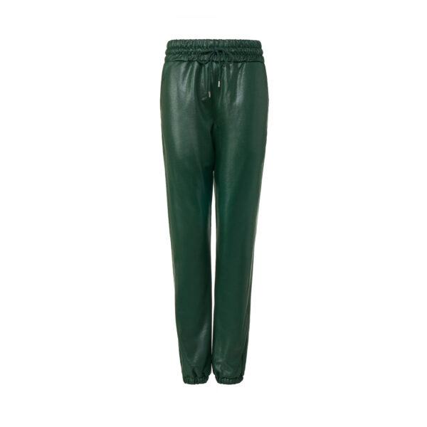 Pants Jogger Verde - vista frontale | Nicla
