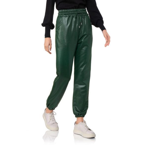 Pants Jogger Verde - Nicla